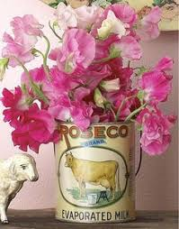 Heb Flowers - from diyweddingplanning on fb these garden variety sweet peas are