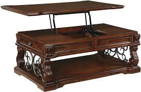 quality lift top coffee table chicago furniture warehouse