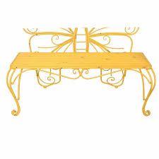 Butterfly Patio Furniture by Gray Outdoor Benches Patio Chairs The Home Depot Pictures On