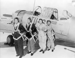 the tuskegee airman were an elite group of african american pilots