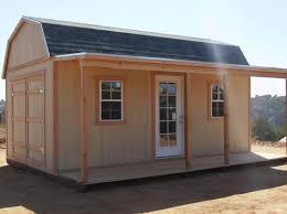 Barn Sheds Barn Porch Quality Shedsquality Sheds