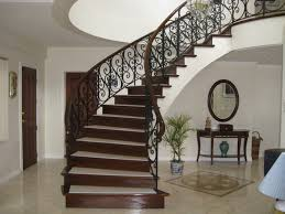 Wooden Spiral Stairs Design Round Staircase Design Luxury Spiral Staircase Interior Round
