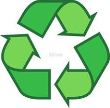 printable superhero symbols coloring pages recycling symbol
