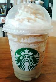 starbucks caramel light frappuccino blended coffee new drink from starbucks in indonesia simplify and breathe