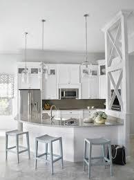 ilot central dans cuisine cuisine design avec ilot central 2 la cuisine arrondie dans 41