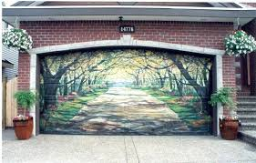 garage door paint ideas superb chamberlain opener for sealdesigns plain design