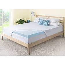 Foam Bed Topper Comforzen 3