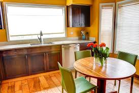 How To Modernize Kitchen Cabinets How To Redo Kitchen Cabinets On A Budget Home Design Ideas