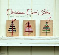 christmas card ideas 15 crafty christmas cards darice