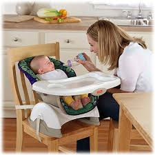 Fisher Price High Chair Seat Fisher Price Spacesaver High Chair Rainforest Friends High Chairs