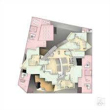 24x24 Floor Plans by Modelo Blog Pochéism Seeing Unseen In Architecture