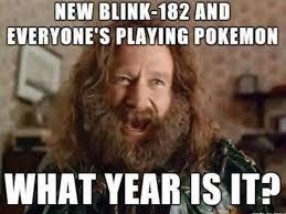 Blink 182 Meme - 55 most funny memes on the internet