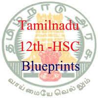 12th maths blueprint tamil nadu state board plus two pdf