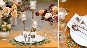 thanksgiving tablescapes you need to see rsvp style