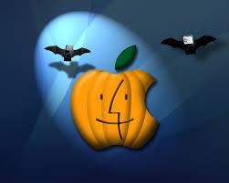 halloween themed background apple halloween wallpapers wallpaperpulse