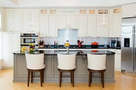 modern kitchen islands with seating 84 custom luxury kitchen island ideas designs pictures gray