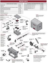 liftmaster wiring diagram 230v induction cooker circuit diagram