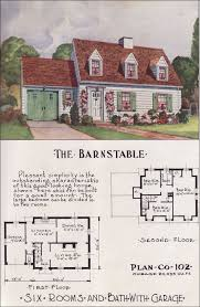 cape cod cottage house plans lovely cape cod style house plans 1950s 11 17 best images about