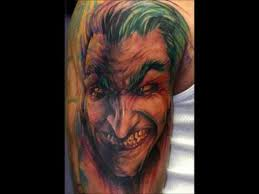 crazy tattoo from babo youtube