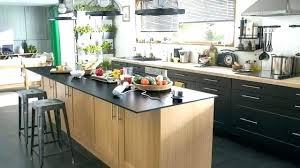 cuisine avec ilot central pour manger ilot central cuisine ikea acheter ilot central cuisine ikea cuisine