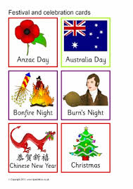 other festivals celebrations teaching resources printables