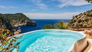 hotel chambre avec piscine priv les plus belles chambres d hôtel avec piscine privée passer du