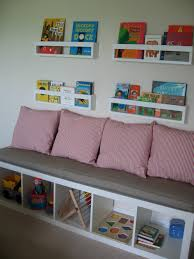 play room bench cushion grey bench pad white storage bench wall