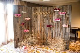 rustic wedding theme rustic wedding welcome bags from engage 14