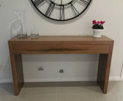 hallway table with storage furniture console table with drawers small black modern hall in