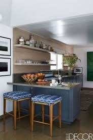 best images about kitchens love pinterest house tours kitchens that will remind you why blue your favorite color kitchen redokitchen ideasfavorite