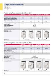 low voltage circuit breakers u0026 contactors general leaflet ls