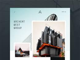 architecture website template free psds u0026 sketch app resources