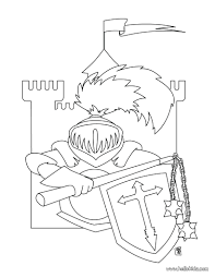 coloring pages mike the knight coloring pages free mike the