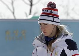 medal gold hair products how high winds wreaked havoc on mikaela shiffrin s quest for 5