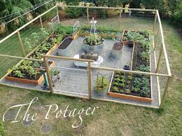 the 25 best raised vegetable gardens ideas on pinterest garden