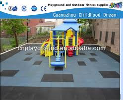 Rubber Mats For Backyard by Hc 1001 Playground Park Backyard Recycle Heavy Duty Gym