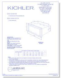 kichler lighting electrical cad drawings caddetails com
