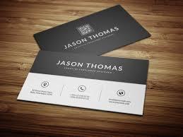 Business Invitation Cards Business Card Designs Lilbibby Com