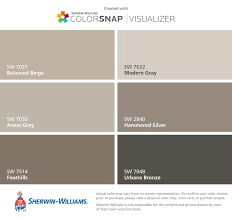 best 25 sherwin williams anew gray ideas on pinterest