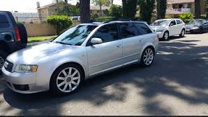 used audi station wagon 2005 audi a4 station wagon for sale 46 used cars from 3 930