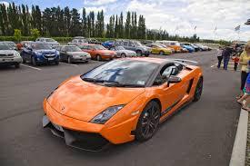 Lamborghini Gallardo Orange - lamborghini gallardo lp570 4 superleggera italian dreamcar
