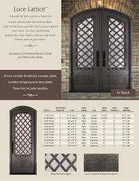 Doors Unlimited Reviews U0026 72 75