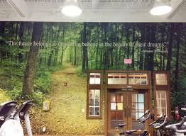 Wall Mural Autumn And Small Deluxe Mural Factory Also Living Room In Wall Murals 384312