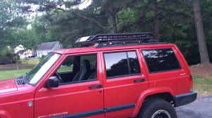 cheap roof rack for your jeep youtube