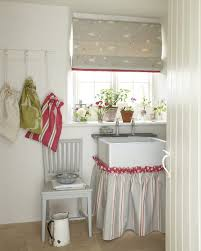 How To Measure Fabric For Roman Blinds Made To Measure Fabric Roman Blinds Vanessa Arbuthnott Fabric