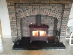 the fireplace place nj stone fireplace makeover how to paint brick in simple steps fire