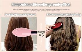 conair brush hair straightener newest hair straightener professional styler brush conair hair care