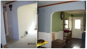 paint colors that go with green home design ideas