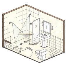 100 8 by 10 bathroom floor plans capri a new home floor
