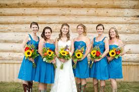 country style bridesmaid dresses 2017 wedding ideas magazine